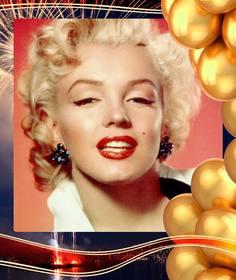 Fotorahmen, um das neue Jahr oder Weihnachten zu feiern.