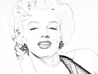 Online-Stil Bleistiftzeichnung Effekt zu konvertieren Sie Ihre Fotos