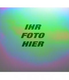 Lomographic Stil Farbe Foto-Filter, um Ihre Fotos anwenden
