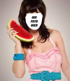Werden Katy Perry mit dieser Fotomontage kostenlos