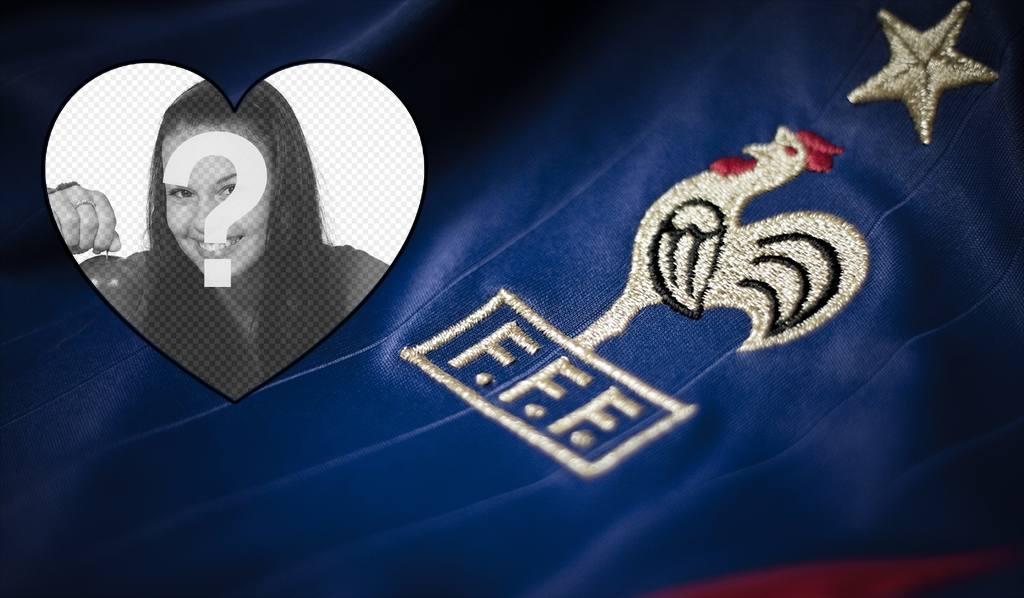 Profilbild Mit Flagge